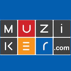 Muziker logo