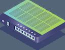 Voyced VoIP Gateway icon